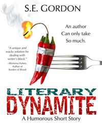 Literary Dynamite by S.E. Gordon